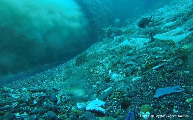 El sector náutico pide a Vidal que informe de los expedientes abiertos por vertidos de aguas fecales