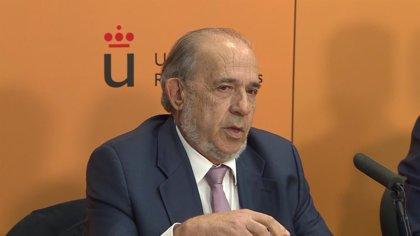 """La Rey Juan Carlos denuncia """"un borrado de información"""" de los correos de la época de Montón, Cifuentes y Casado"""