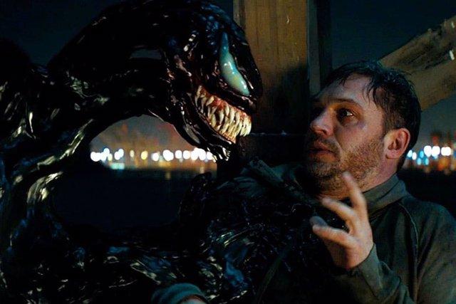 Venom no tiene calificación para adultos