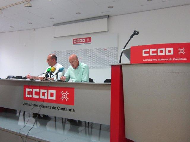 Martínez y González