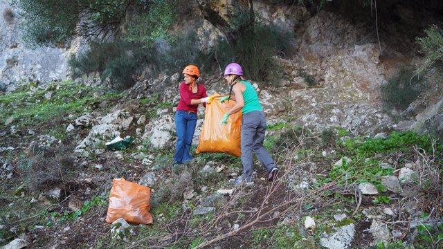 La Abogacía de la Comunidad se personará como acusación particular por una infracción en materia de residuos