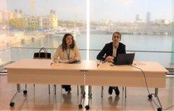 El Port de Barcelona crea el web PierNext per divulgar la innovació portuària i marítima (EUROPA PRESS)