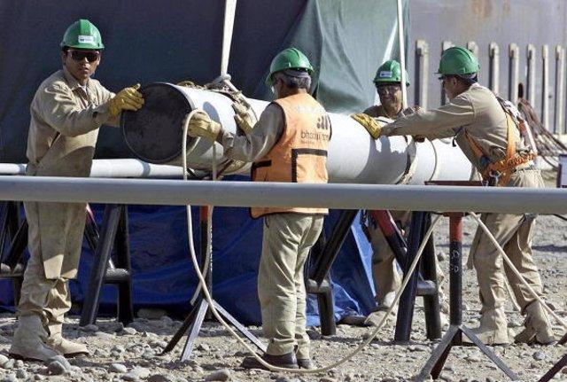 Gasoducto Perú