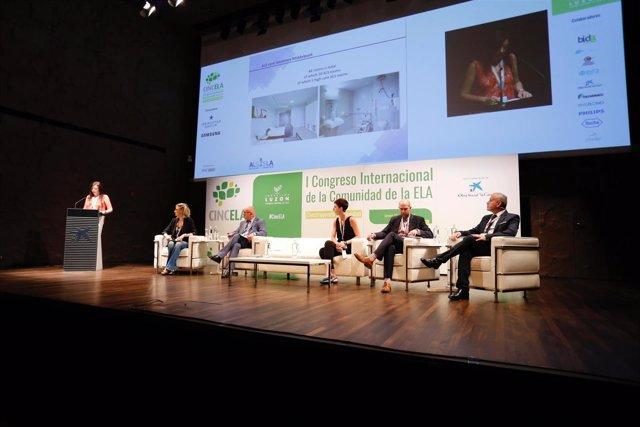 Congreso Internacional de la Comunidad de la ELA