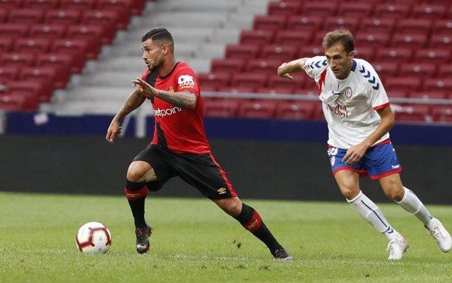 El RCD Mallorca, exento de la tercera ronda de la Copa del Rey