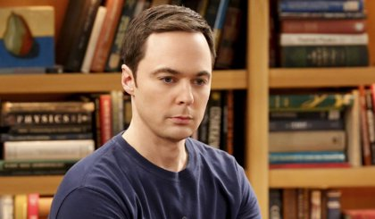 Jim Parsons, Sheldon en The Big Bang Theory, ya tiene nueva serie