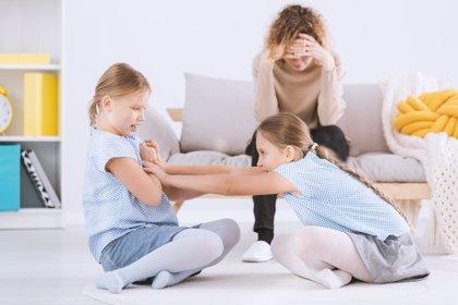 Situaciones cotidianas que dan ideas para mediar entre hermanos