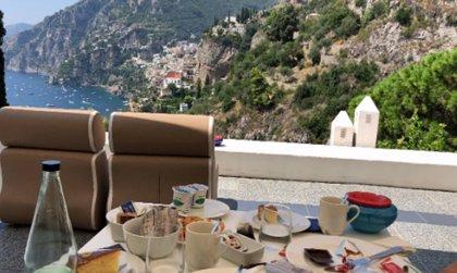 El trato personalizado, la mejor apuesta de los hoteles de la Costa Amalfitana