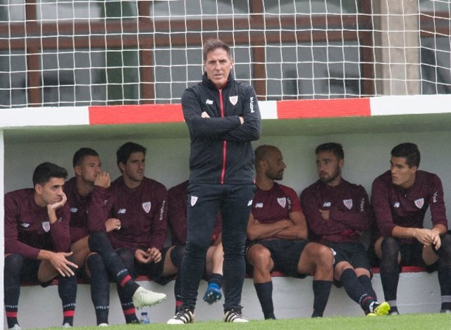 Eduardo Toto Berizzo Athletic