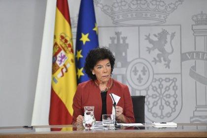 El Consejo de Ministros aprueba retirar el recurso en el TC contra la ley catalana de asistencia sanitaria universal