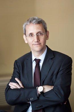 Jordi Mercader, nou president d'Aspapel