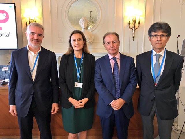 XVIII Encuentro de la Industria Farmacéutica Española