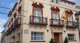 Ayuntamiento de Casariche (Sevilla)
