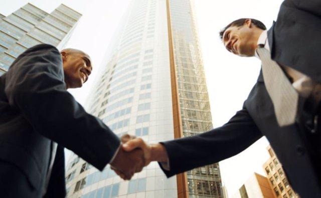 Pagos, directivo, trato, empresas