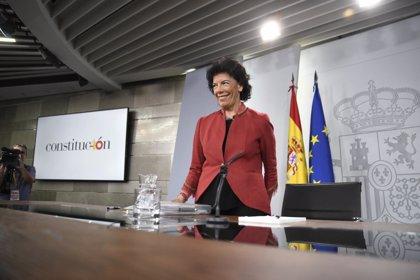 El Gobierno se ve a sí mismo con buena salud, energía y consciente de que se espera de él más honradez que con Rajoy