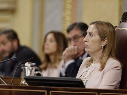 PSOE, Podemos, ERC, PNV y Compromís intentan de nuevo que PP y Cs permitan la reforma exprés de la Ley de Estabilidad