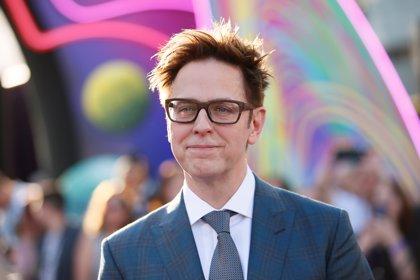 """La petición a Disney para """"recontratar a James Gunn"""" ya supera las 400.000 firmas"""