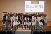 Foto: El Reina Sofía de Córdoba incrementa el número de plazas para especialistas internos residentes y alcanza las 84