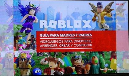 Cambio Por Una De Roblox El Audio Malo - Roblox E Incibe Promueven Un Entorno De Videojuegos Seguro Con La