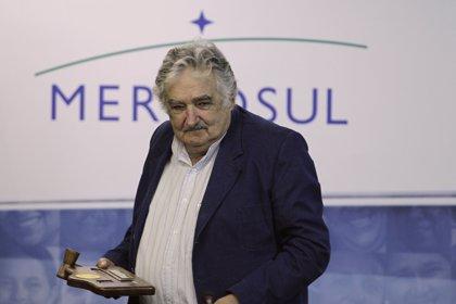 """José Mujica asegura que Lula es la clave para superar la """"lamentable situación en Brasil"""""""