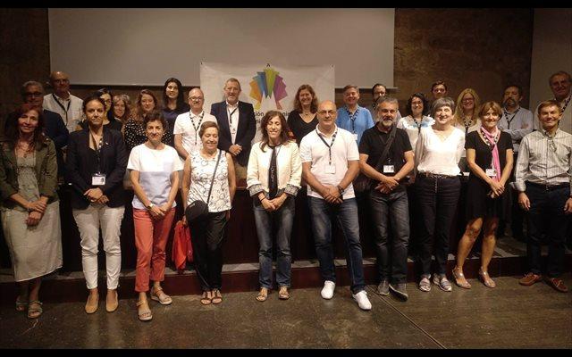 Xacobeo.- Galicia se integra en la Mesa Técnica Interinstitucional do Camiño de Santiago para cooperar por el Ano Santo