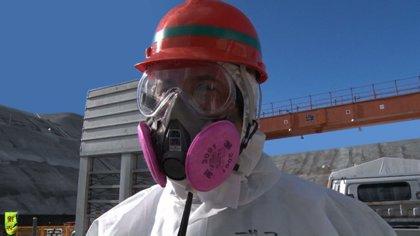 El 'pequeño Chernóbil' de Iberoamérica, la catástrofe radioactiva de Goiania (Brasil) que aún sigue viva