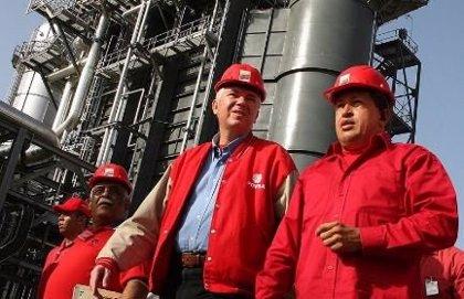 Excarcelado en España el ex alto cargo de Chávez Nervis Villalobos al no verse acreditado el blanqueo