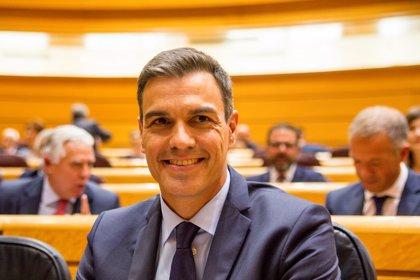 Pedro Sánchez hará balance el lunes de sus más de 100 días en Moncloa y avanzará sus proyectos de futuro