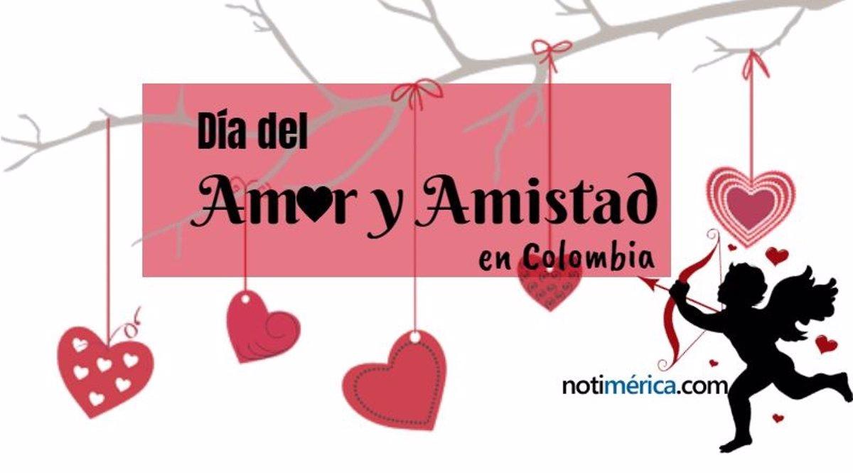 15 De Septiembre Dia Del Amor Y La Amistad En Colombia Por Que Se Celebra El Tercer Sabado Del Mes