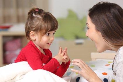 Qué es la dislalia y por qué algunos niños tardan en hablar