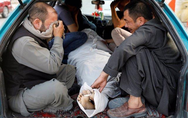 Los civiles están perdiendo la guerra en Afganistán