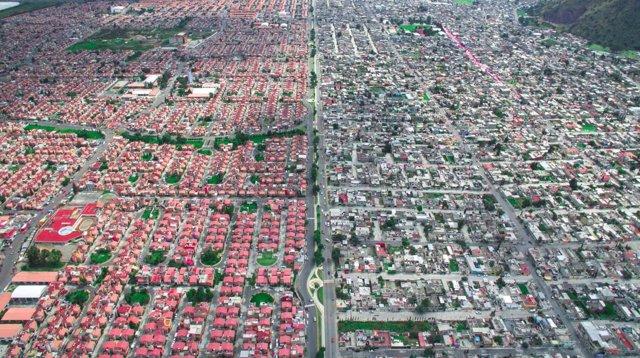 Desigualdad México