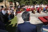 Foto: Cantabria celebra la Bien Aparecida con buen tiempo y mucha asistencia a su santuario