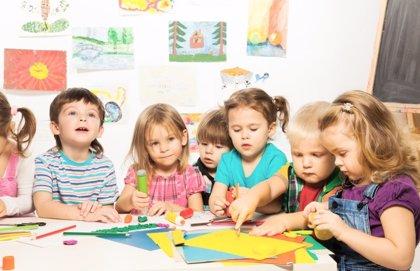 Más de 200.000 familias españolas no pueden permitirse llevar a sus hijos a una escuela infantil