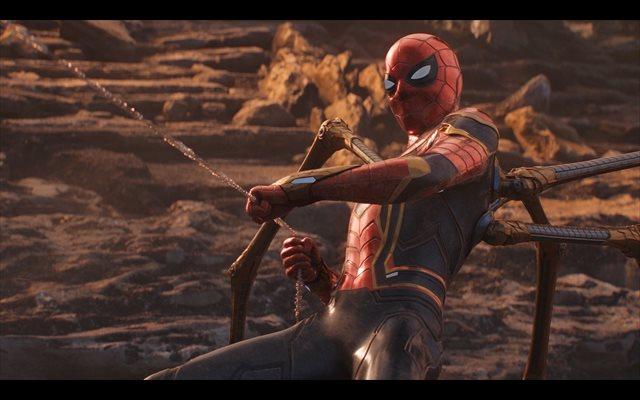 ¿Son estas las pruebas de que Spider-Man: Lejos de casa es una precuela de Infinity War?