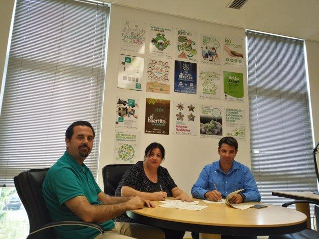 Sadeco proporcionará actuaciones sanitarias gratuitas a los animales