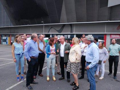 """Levy (PP) critica el """"buenrollismo"""" de Sánchez con los independentistas"""