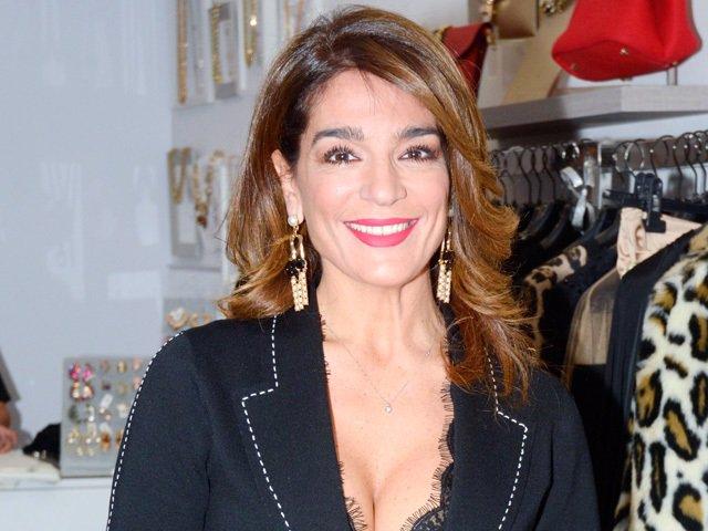Raquel Bollo defiende a Isabel Pantoja