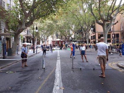 El PSIB presentará una moción a todos los ayuntamientos de Baleares para implicarlos en la materia del Plan de Movilidad