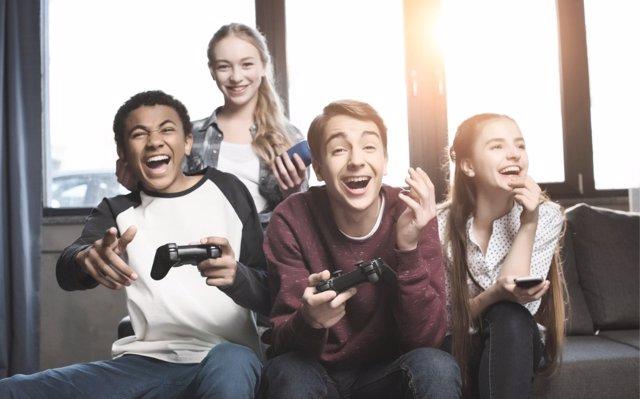 El tiempo dedicado a los videojuegos afecta más a la personalidad del niño que el contenido