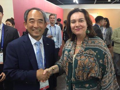 El Ayuntamiento de Málaga acude a Seúl a la cumbre mundial de la OMT sobre turismo urbano