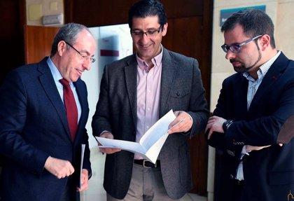 Unas 50 empresas de Ciudad Real acceden a circuitos internacionales de venta a través de Diputación y Cámara de Comercio