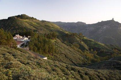 El Parador de Cruz de Tejeda (Gran Canaria) reabre sus puertas este lunes