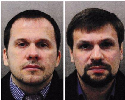 Rusia asegura que los sospechoso de envenenar a Skripal no tienen nada que ver con Putin