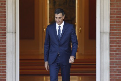 Pedro Sánchez presentará una demanda contra los medios que no rectifiquen sus acusaciones de plagio
