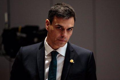Pedro Sánchez no descarta adelantar las generales si fuese incapaz de pactar con otras fuerzas