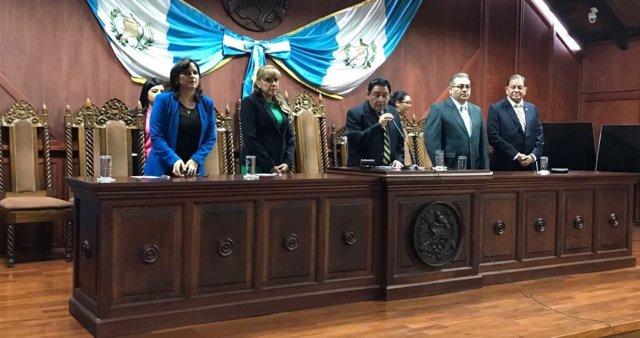 CONSTITUCIONAL GUATEMALA
