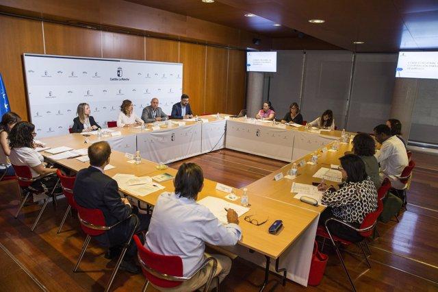 Consejo Regional de Cooperación