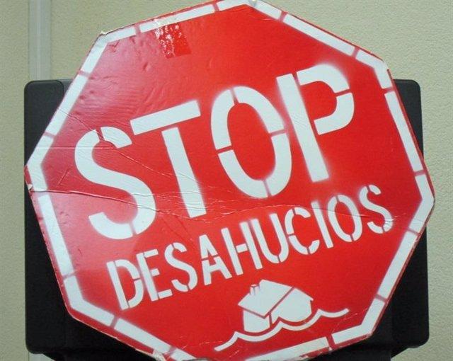 Archivo Stop Desahucios
