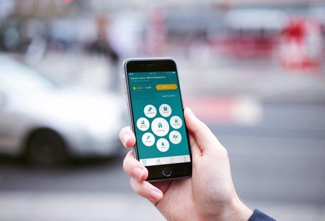 Bip&Drive, plataforma integral de movilidad
